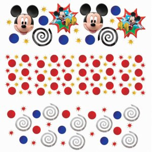 Mickey Fun & Friends Value Confetti Pack