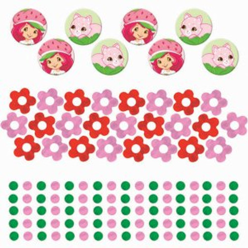 Strawberry Shortcake Value Confetti