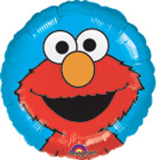 "18"" Elmo Portrait Balloon"