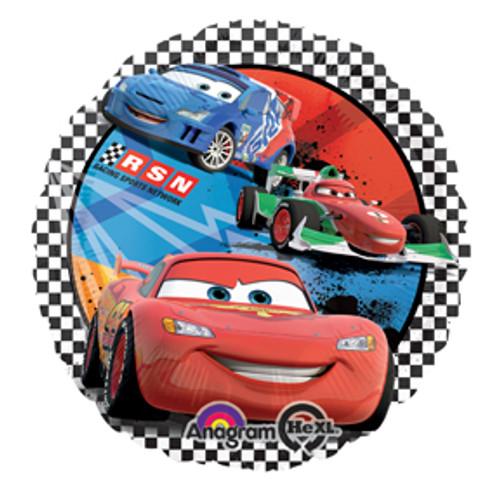 "17"" Disney Cars Balloon"