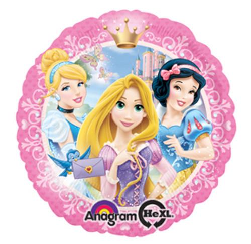 "17"" Disney Princess Portrait Balloon"