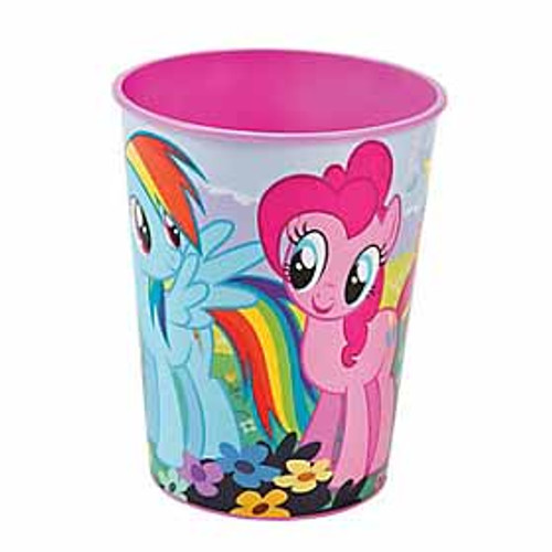 My Little Pony Friendship Souvenir Cup