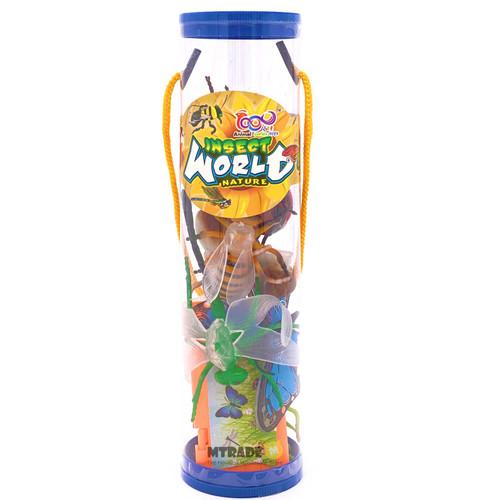 Mini Insect Toy 10pcs/Bottle