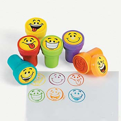 Smile Face Stampers