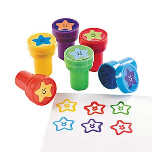 Star Stampers
