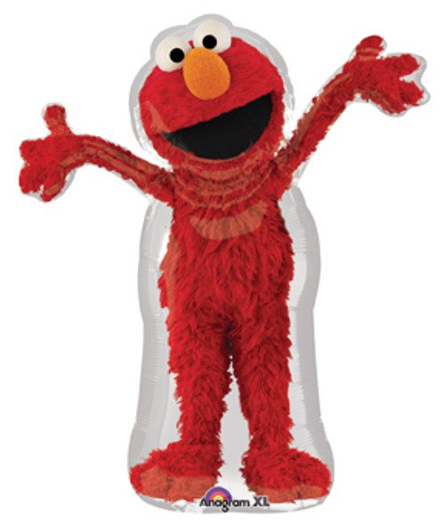 "34"" Elmo Style Super Shape Balloon"