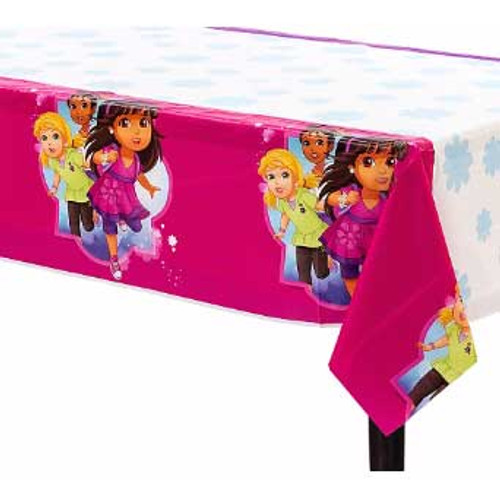 Dora Tablecover