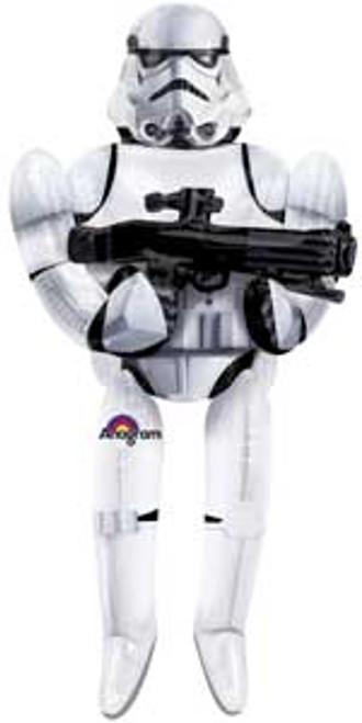 "70"" Star Wars Storm Trooper Airwalker Balloon"