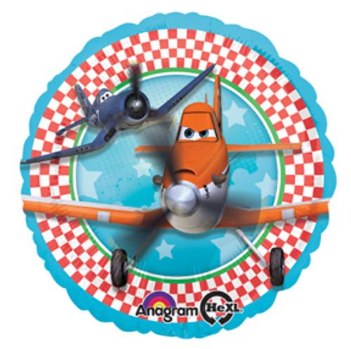 "17"" Disney Planes Balloon"