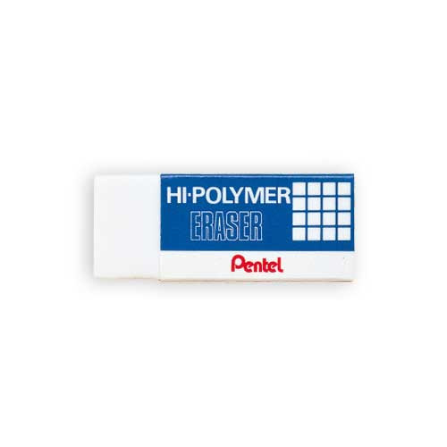 Pentel Hipolymer Eraser (Medium)