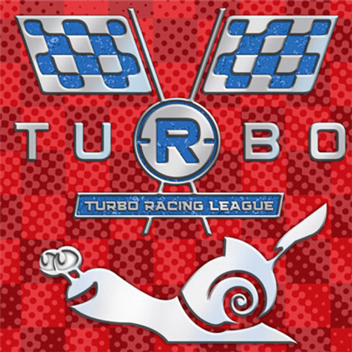Turbo Beverage Napkins