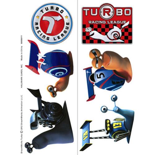 Turbo Tattoo