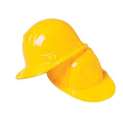 Construction Child Plastic Helmet