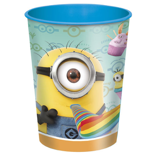 Despicable Me 2 Souvenir Cup