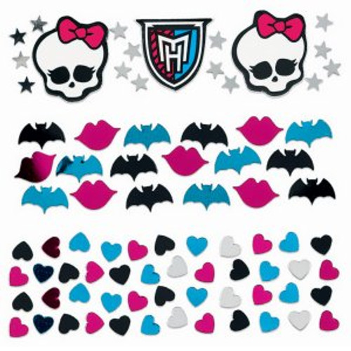 Monster High Value Confetti Pack