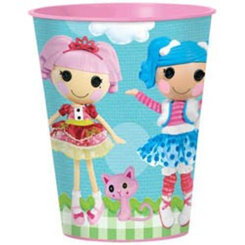 Lalaloopsy Souvenir Cup
