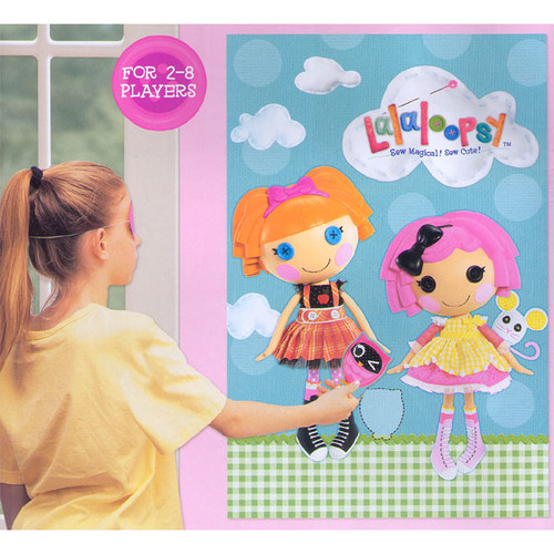 Lalaloopsy Party Game
