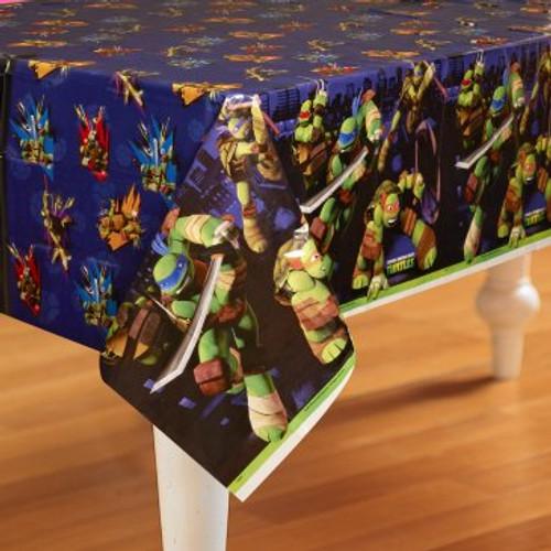 Teenage Mutant Ninja Turtles Tablecover