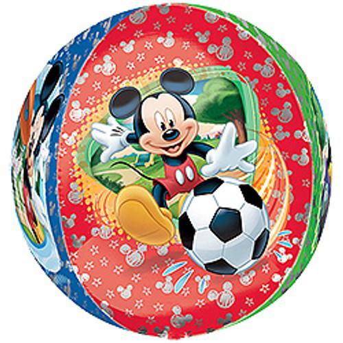"""16"""" Mickey Mouse Orbz Balloon"""