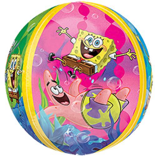 "16"" SpongeBob SquarePants Orbz Balloon"