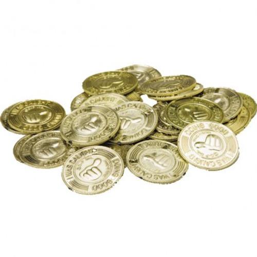 Doing Good Plastic Coins