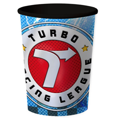 Turbo Souvenir Cup
