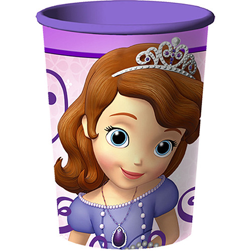 Sofia The First Souvenir Cup