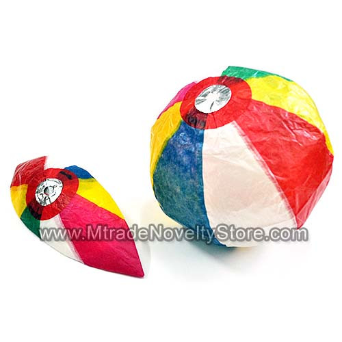 Traditional Paper Ball