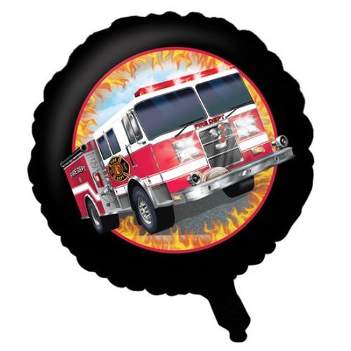 """18"""" Fire Watch Foil Balloon"""