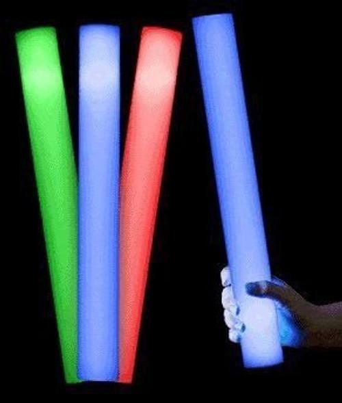 LED Foam Stick