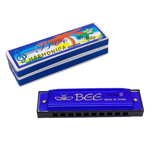 Bee Harmonica