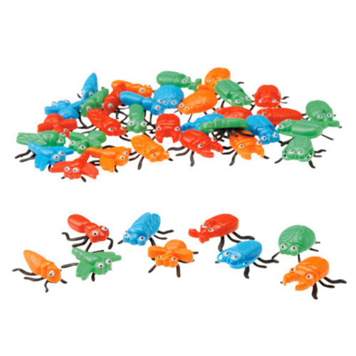 Jumping Insect Assortment