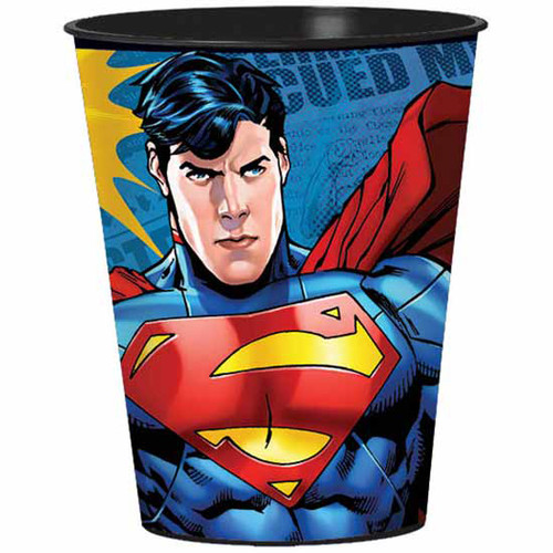 Superman Souvenir Cup