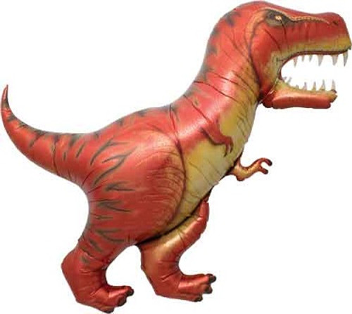 "41"" T-Rex Dinosaur Super Shape Balloon"