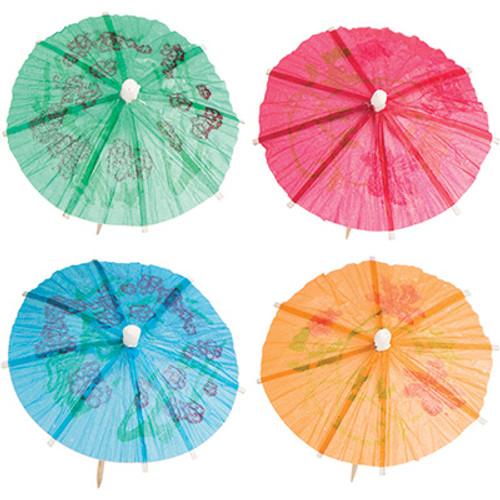 Cocktail Parasol Picks