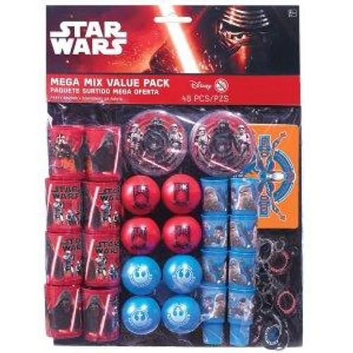 Star Wars VII Favors Value Pack