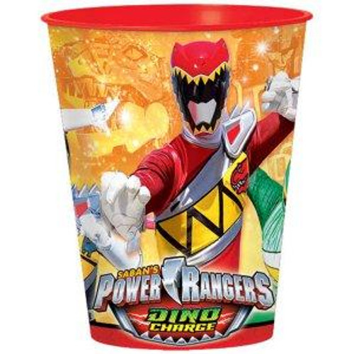 Power Rangers Dino Charge Souvenir Cup