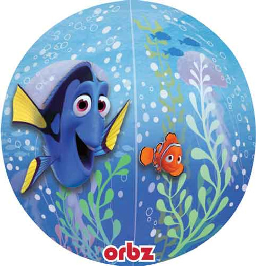 "16"" Finding Dory Orbz Balloon"