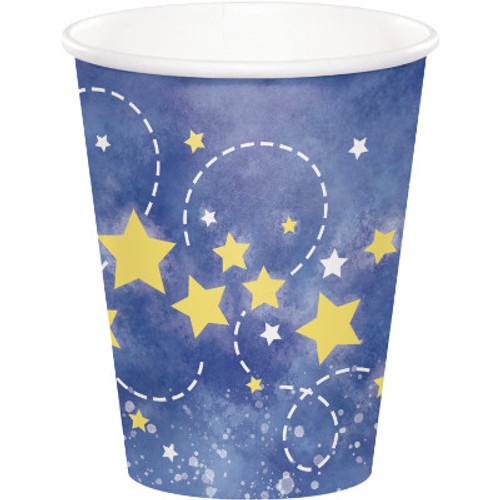 Moon and Back 9 oz. Hot/Cold Cups