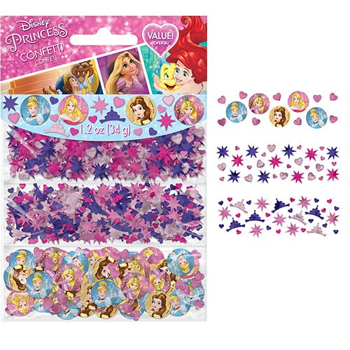 Disney Princess Dream Value Confetti Pack