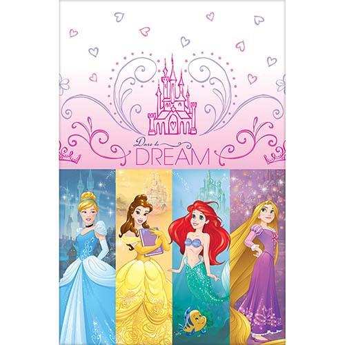 Disney Princess Dream Tablecover