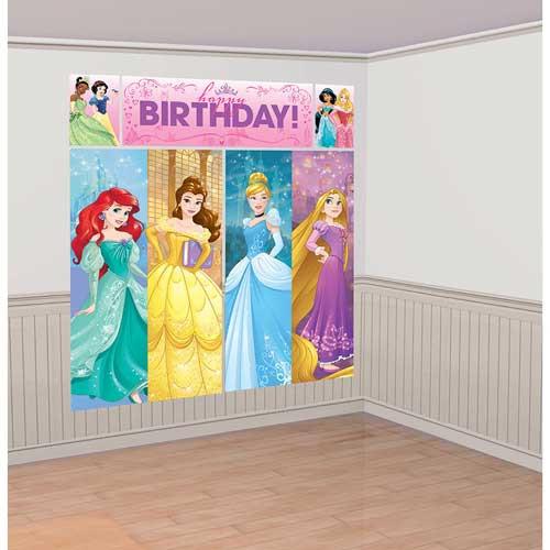 Disney Princess Dream Scene Setter