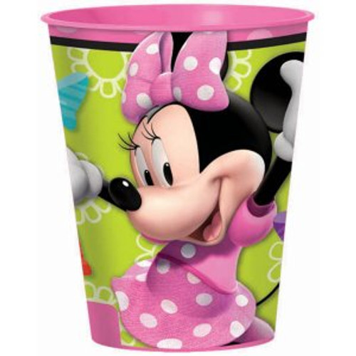 Minnie Souvenir Cup