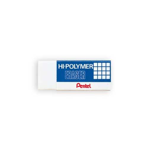 Pentel Hipolymer Eraser (Small)