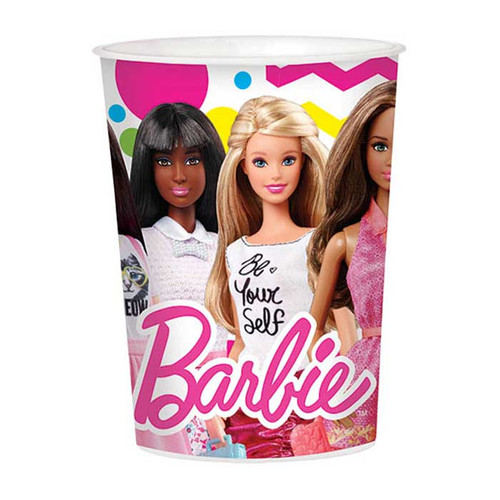 Barbie Souvenir Cup