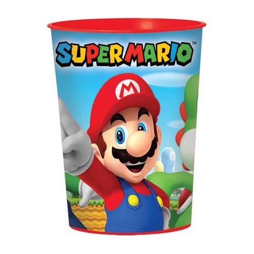 Super Mario Souvenir Cup