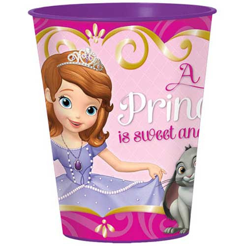 Sofia The First Princess Souvenir Cup