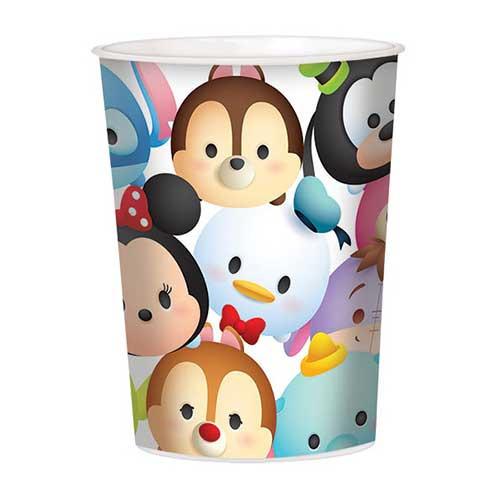 Tsum Tsum Souvenir Cup