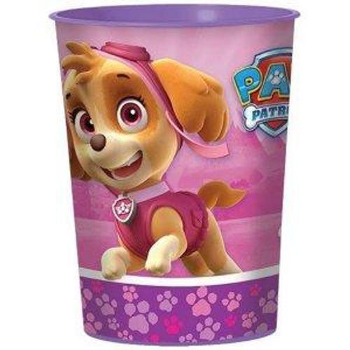 Paw Patrol Girl Souvenir Cup