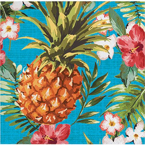 Aloha 2-Ply Beverage Napkins